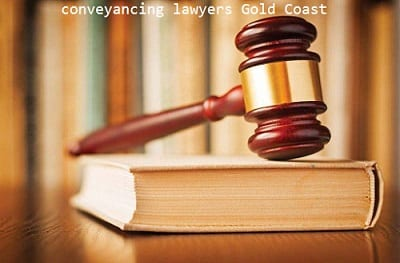 best conveyancing lawyers Gold Coast
